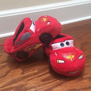 Other - Lightning McQueen Slippers
